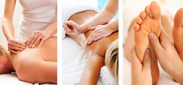 6 masaža koje smanjuju napetost i stres