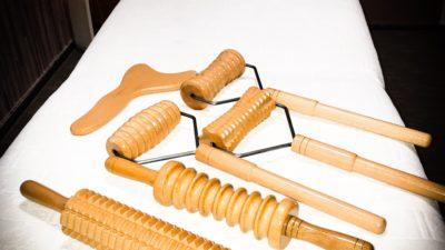 Maderoterapija – masaža oklagijama u borbi protiv celulita