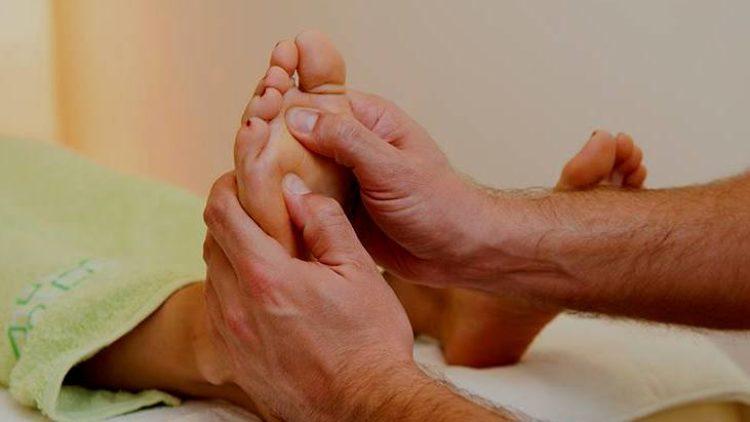 Refleksologija-masaža stopala