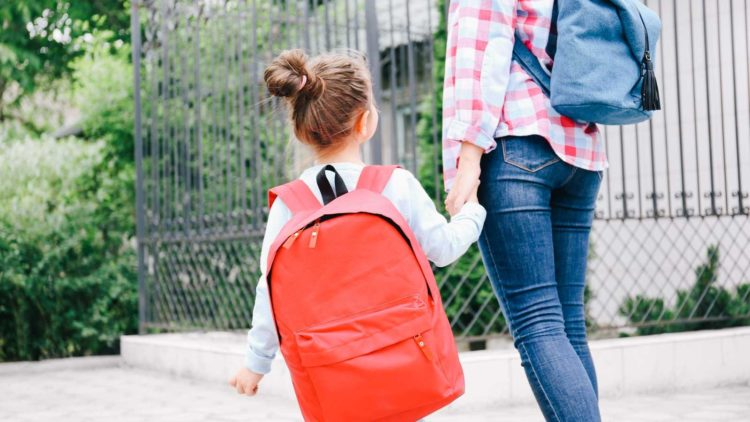 Back to school – roditelj mora da smanji stres!